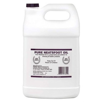 NEATSFOOT PURE OIL FOR LEATHER CARE
