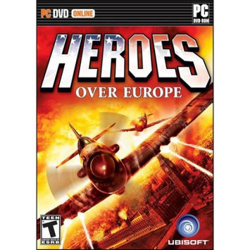 Atari Heroes Over Europe PC Game UBISOFT
