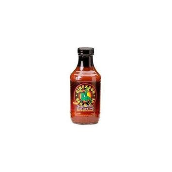 Dinosaur BBQ Sauce 2/33.8oz Bottles