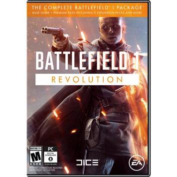 Ea Battlefield 1 Revolution Edition PC Games [PCG]