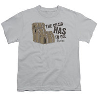 Frasier/The Chair Big Boys Youth Shirt [clothing_size_type: clothing_size_type-regular]