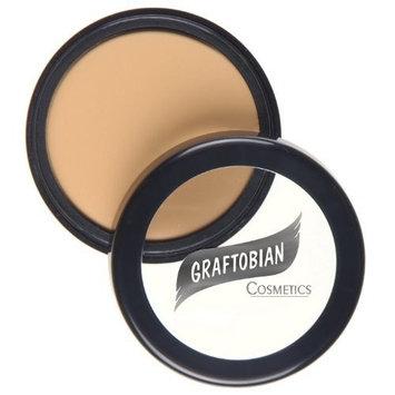 Graftobian HD Glamour Crème Foundation 1/2oz, Afterglow