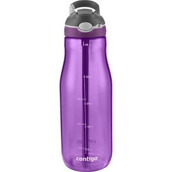 Contigo 40 oz. Ashland Autospout Water Bottle - Radiant Orchid