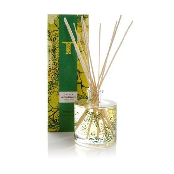 Thymes Anjou Vert Reed Diffuser, 6.5-Ounce Box