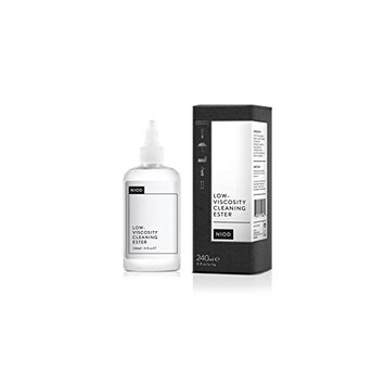 Niod Low-Viscosity Cleaning Ester (240ml) (Pack of 6)