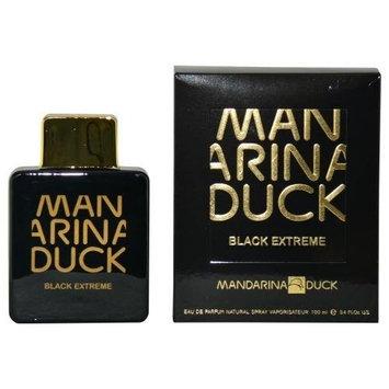 MANDARINA DUCK BLACK EXTREME by Mandarina Duck for MEN: EAU DE PARFUM SPRAY 3.4 OZ