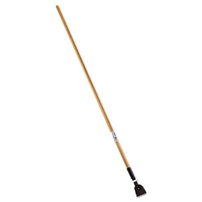 Rubbermaid Snap-On Dust Mop Handle, 60-inches, Natural, Sold as 1 Each