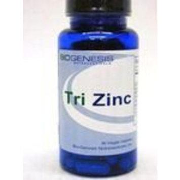 Tri Zinc 90 VegiCaps