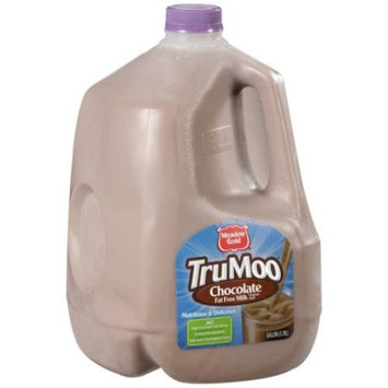 TruMoo® Fat Free Chocolate Milk
