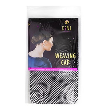 Wig Caps Weaving Cap Mesh Nylon Hairnet with Elastic to Wrap Long or Short Hair to be Worn Under Wigs or Hats Lightweight and Breathable
