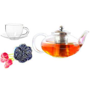 Tea! by rel P.