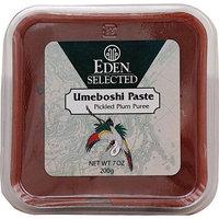 Eden Umeboshi Paste, Pickled Plum Puree, 7.05 Ounce