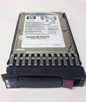 Hewlett Packard 432321 72GB (15000rpm) Serial Attached Scsi (sas) 2.5-inch Small Form Factor Hard Drive
