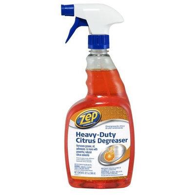 Zep Citrus Cleaner, 32 Ounce (Case pack of 12) ZUCIT32