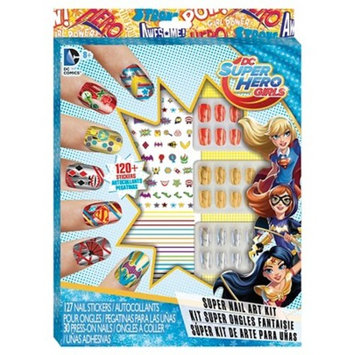 Fashion Angels DC Super Nail Art Kit by