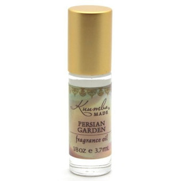 Kuumba Made Persian Garden Fragrance Oil 1/8 Ounce (packaging may vary)