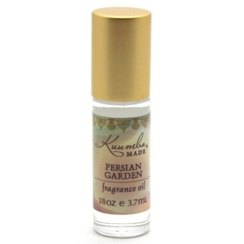 Kuumba Made Persian Garden Fragrance Oil 1/8 Ounce (packaging may vary)