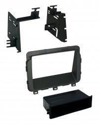 Best Kits BKKIAK1245 Dash Kit for 2014-15 Kia Optima