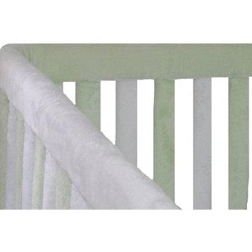 Go Mama Go Designs Green & White 52