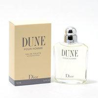 Dune By Christian Dior For Men. Eau De Toilette Spray 3.4 Oz