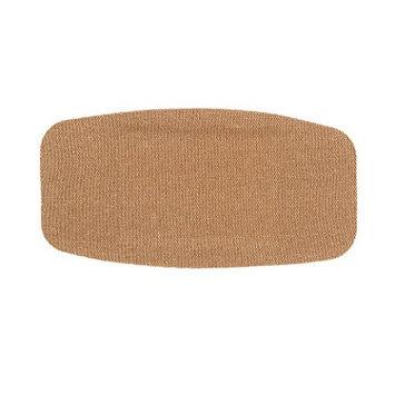 MooreBrand Antibacterial Fabric Adhesive Bandages, 2 x 4 Inch - Box of 50