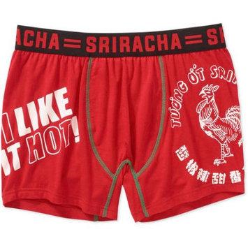 Sriracha Hot Sauce Boxer Briefs