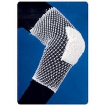 Surgilast Tubular Elastic Bandage Retainer,9 inch Stretch Size 3, 25 yds-Each