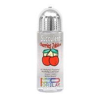 Forplay Succulent Cherries Jubilee Lube, 5.25 Ounce [Cherries Jubilee]