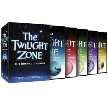 Image Entertainment The Twilight Zone: The Complete Series (DVD)