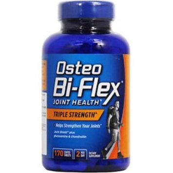Osteo Bi-Flex Triple Strength, 80 Coated Tablets