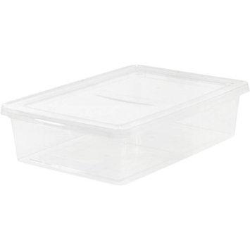 Iris 28 Quart Non-Latching Box