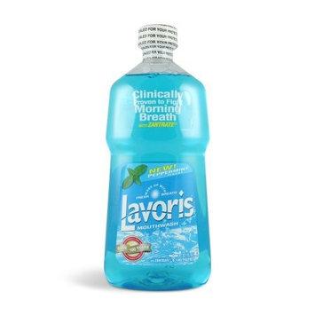 Lavoris Mouthwash, Original Peppermint 32 Fl Oz
