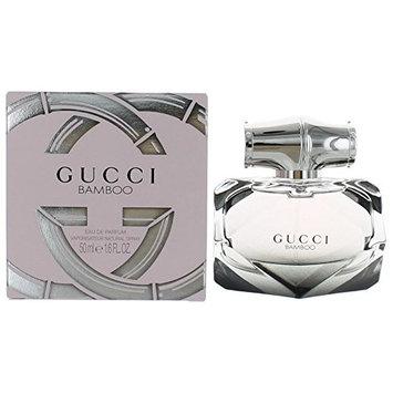 G u c c i Bamboo By G u c c i 1.6oz Eau De Parfum Women's SprayNEW IN SEALED BOX