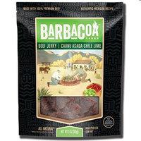 Blend Llc Barbacoa Sabor Beef Jerky, Carne Asada Chile Lime, 3 Oz