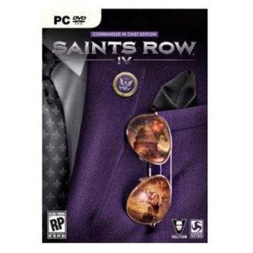 Sqe Square Enix Saints Row IV PC PRODUCTS