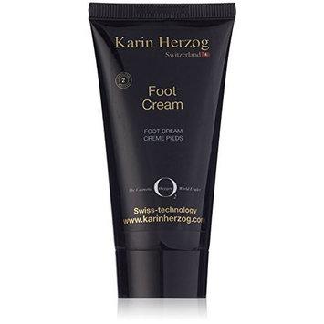 Karin Herzog Foot Cream, 1.7 Ounce