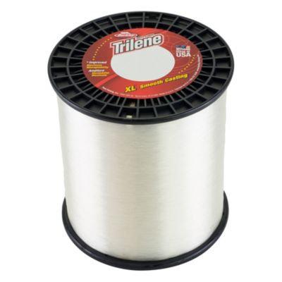 Trilene XL Monofilament - Clear - 8lb 3.6kg - 9000yd 8229m