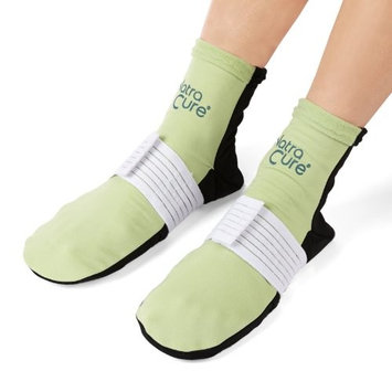 NatraCure Plantar Fasciitis Wrap (One Wrap) - 1291-S CAT Arch Support (Small/Medium)