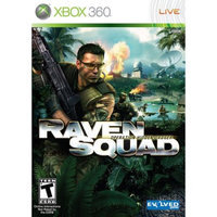 Southpeak Interactive OOO53 Raven Squad Hidden Dagger
