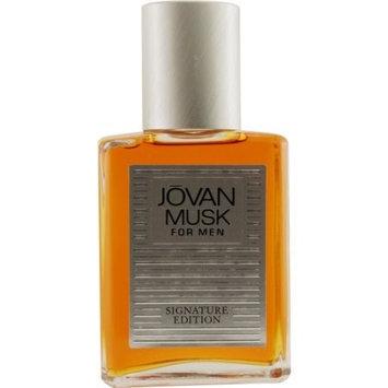 Jovan Musk Aftershave Cologne 4 Oz by Jovan