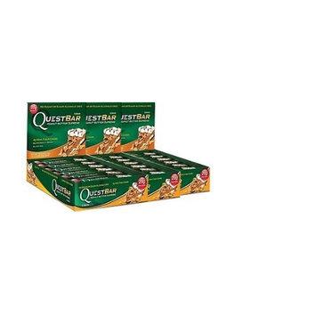 Quest Trio 12 Packs: Peanut Butter Supreme