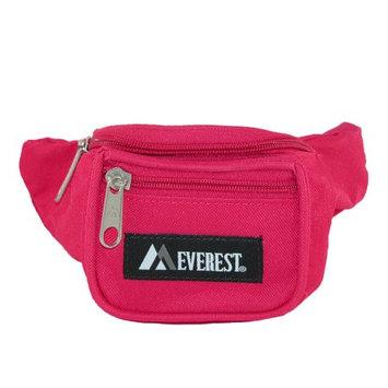 Everest Girls Fabric Waist Pack Purse