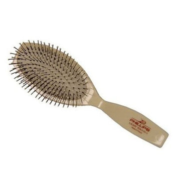 Phillips Brush Light Touch 2 Oval Cushioned Brush (Purse sized)