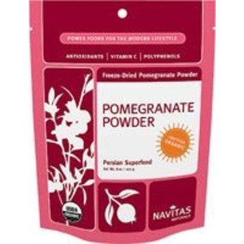 Pomegranate Navitas 8 oz Powder - 6-Pack