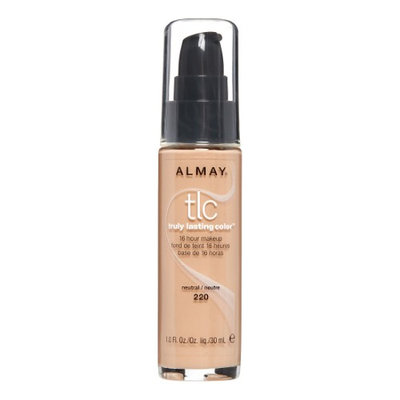 Almay Truly Lasting Color Makeup - Neutral