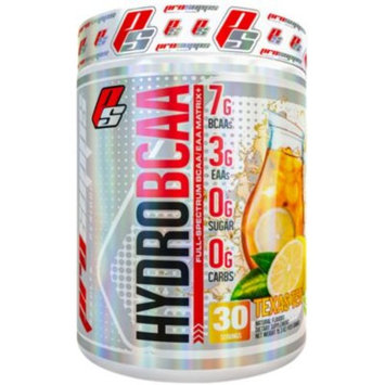 Hydro BCAA - TEXAS TEA (14.5 Ounces Powder) by ProSupps at the Vitamin Shoppe