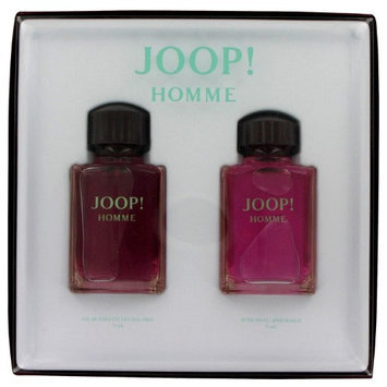 JOOP by Joop! Gift Set - 2.5 oz Eau De Toilette Spray + 2.5 oz After Shave