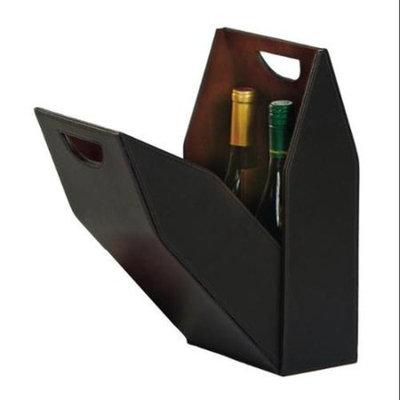 Picnic Plus Wine Bottle Tote Box