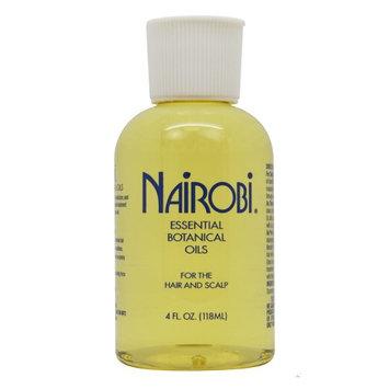 Nairobi Essential Botanical Oils 4 oz