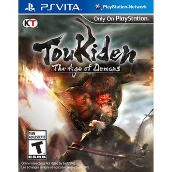 Koe Toukiden: The Age of Demons (used)